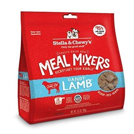 Stella & Chewy's Meal Mixers Dandy Lamb 5.5oz