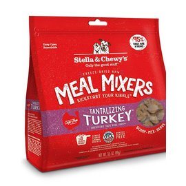Stella & Chewy's Meal Mixers Turkey