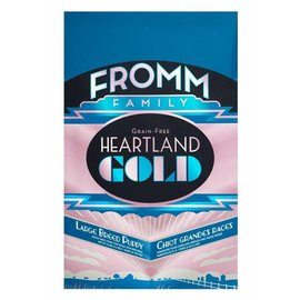 Fromm family Heartland GF Large Breed Puppy