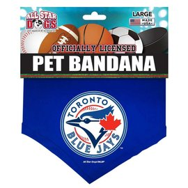 All Star Dogs Toronto Blue Jays