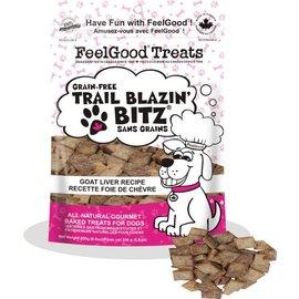 FEELGOOD Goat Liver Recipe 250g