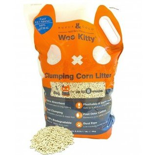 Rufus & Coco Wee Kitty Clumping