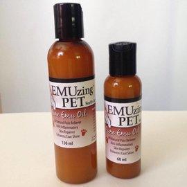 Emuzing Pet Pure Emu Oil