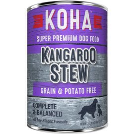 KOHA Kangaroo Stew 12.7oz