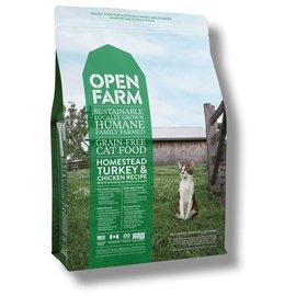 Open Farm Turkey & Chicken 4lb