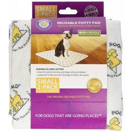 Pooch Pad Pooch Pad 20 X 27 Medium (2 Pack)