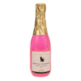 PetWinery Meow & Chandon 12oz