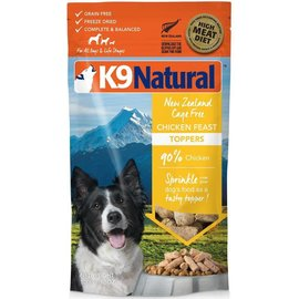 K9 natural Topper - Chicken Feast 3.5oz