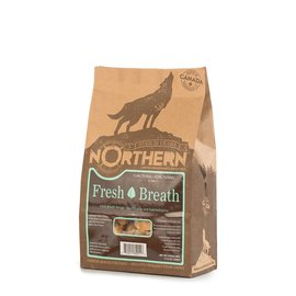 NORTHERN PET Functional All Natural Wheat Free Fresh Breath 500g