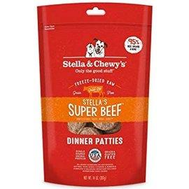 Stella & Chewy's Stella's Super Beef Dinner 14oz