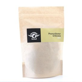 Flying Hound Peanut Butter & Banana Cookies 160g