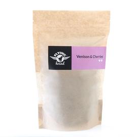 Flying Hound Venison & Cherries Cookies 150g