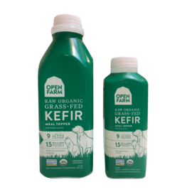 Open Farm Organic Grass Fed Kefir