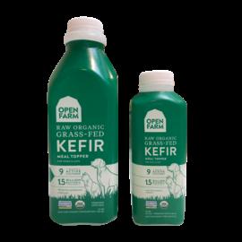 Open Farm Organic Grass Fed Kefir