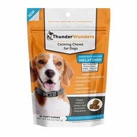 Thunder Wonder Calming Chews 60ct