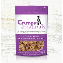 CRUMPS Beef Liver Bites 280g