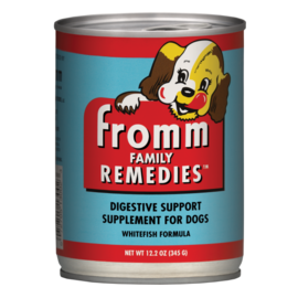 Fromm Remedies Whitefish 12.2oz