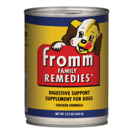 Fromm Remedies Chicken 12.2oz