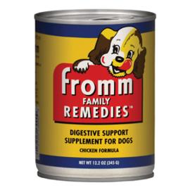 Fromm Remedies Chicken 12.2oz