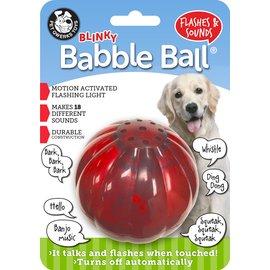 Blinky Babble Ball