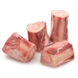 "Artisan Farms 1"" Marrow Bone 3lb Frozen"