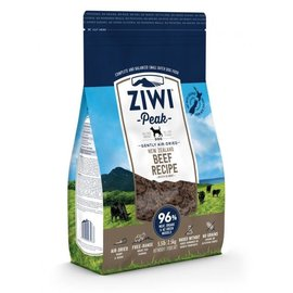 Ziwi Peak Beef Air Dried Food