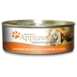 Applaws Chicken & Pumpkin 5.5oz