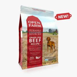 Open Farm Grass Fed Beef