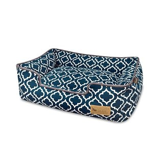 Pet Play Lounge Bed Moroccan