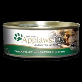Applaws Tuna And Seaweed 5.5oz