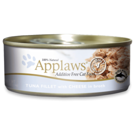 Applaws Tuna And Cheese 5.5oz