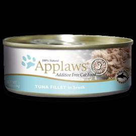 Applaws Tuna In Broth 5.5oz