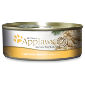 Applaws Chicken Breast In Broth 5.5oz