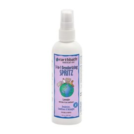 Earth bath Spritz 3 In 1 Lavender 8oz