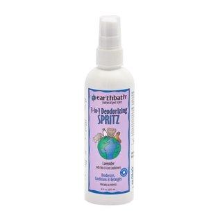 Earth bath Spritz 3 In 1 Deodorizing Lavender 8oz