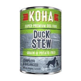 KOHA Duck Stew 12.7oz