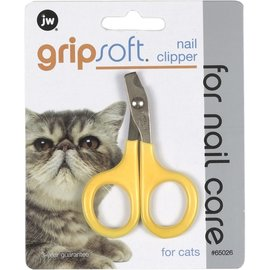 JW Pet Cat Nail Clipper