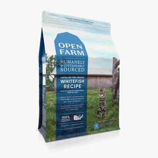 Open Farm Catch of the season Whitefish