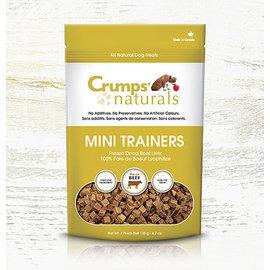 CRUMPS Mini Trainers FD Liver 50g