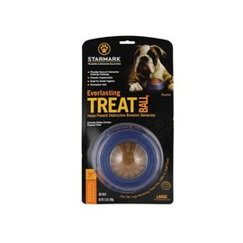 Triplecrown Everlasting Treat Ball
