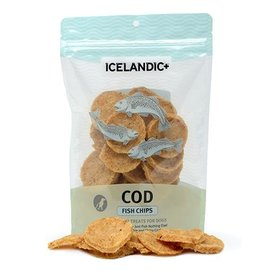 Icelandic+ Cod Fish Chips 2.5oz