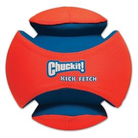 Chuck It Kick Fetch