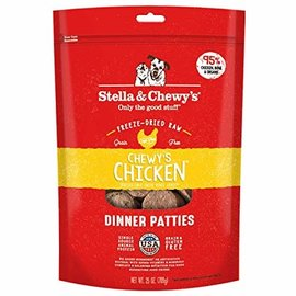 Stella & Chewy's Chicken Dinner 25oz