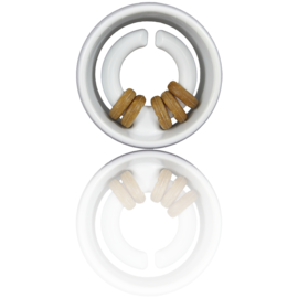 Triplecrown Treat Ringer Orb