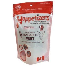 Yappetizers Kangaroo Meat 85g