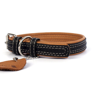 COLLAR Plain Leather Collar