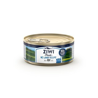 Ziwi Peak Lamb Wet Cat Food 85g