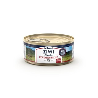 Ziwi Peak Venison Wet Cat Food 85g