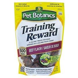 Training Rewards Beef