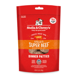 Stella & Chewy's Super Beef Dinner 25oz